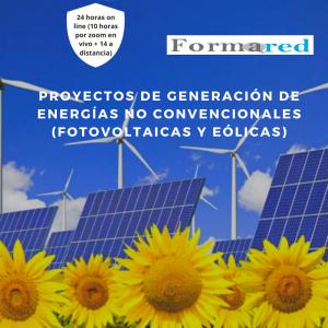 energías no convencionales